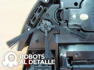 Vileda mr 488a - Robot de limpieza vileda ...